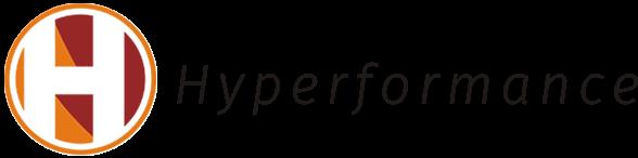 Logo of Hyperformance e-Learning